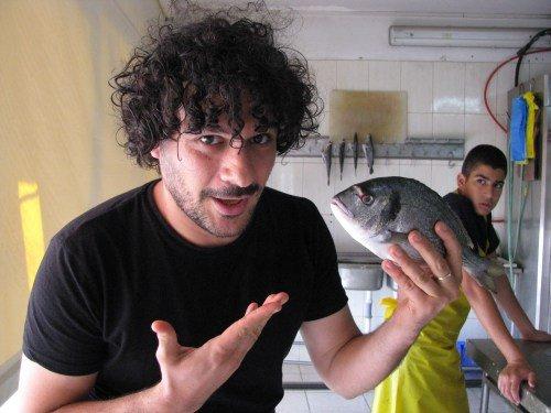 בוחרים דגים